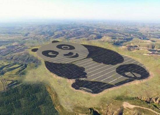 panda_solar_china