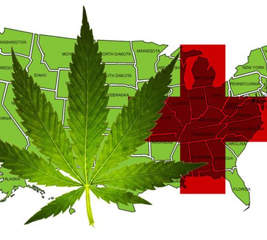 USA-medical-states