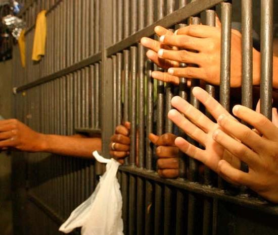 carceragem