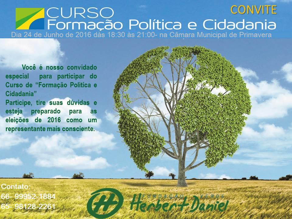 convite Primavera-2