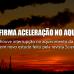 Novo estudo reafirma aceleração no aquecimento global