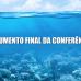 ONU divulga documento final da Conferência dos Oceanos