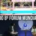 Balanço do 8º Fórum Mundial da Água