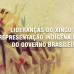 Lideranças do Xingu repudiam representação indígena na delegação do governo brasileiro na ONU