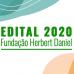 Edital 2020