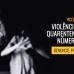 #coronavirus Violência doméstica: quarentena pode elevar número de casos