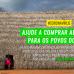 #coronavirus Ajude a comprar alimentos para os povos do Xingu
