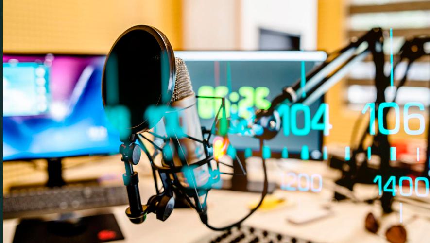 Vem aí a Rádio Verde Sustentável